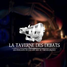 Show cover of La taverne des débats