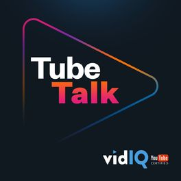 Show cover of TubeTalk: Your YouTube How-To Guide