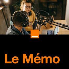 Show cover of Le Mémo du numérique