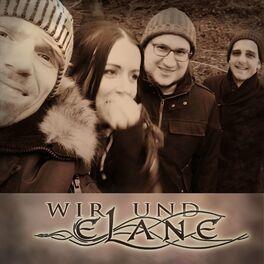Show cover of Wir und ELANE