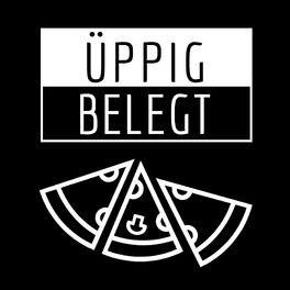 Show cover of Üppig Belegt