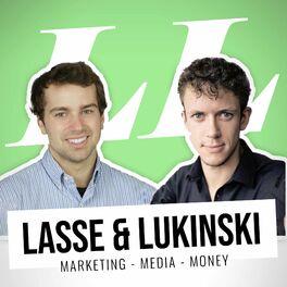 Show cover of Lasse & Lukinski 👨💼🤵