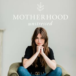 Show cover of Motherhood Unstressed