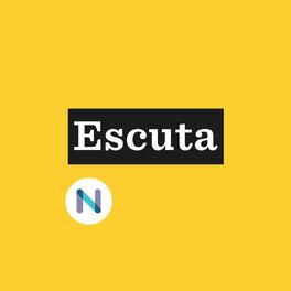 Show cover of Escuta