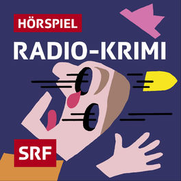 Show cover of Krimi