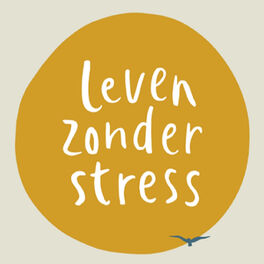 Show cover of Leven Zonder Stress