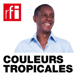 Show cover of Couleurs tropicales