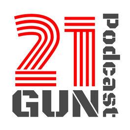 Show cover of Twenty One Gun Podcast