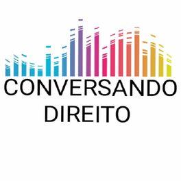 Show cover of Conversando Direito