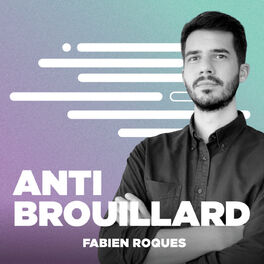 Show cover of Anti-brouillard