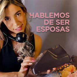 Show cover of Hablemos de ser esposas