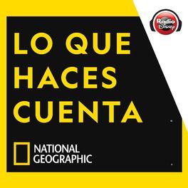 Show cover of Lo Que Haces Cuenta