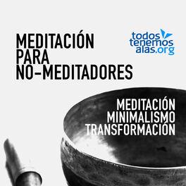 Show cover of Meditación para No Meditadores