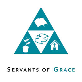 Show cover of Servants of Grace Sermons