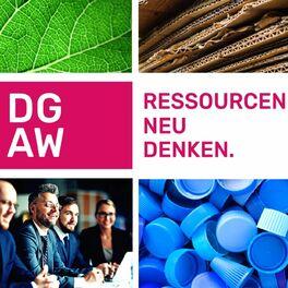 Show cover of Ressourcen.Neu.Denken. Fachlicher Input zu Trends der Kreislaufwirtschaft