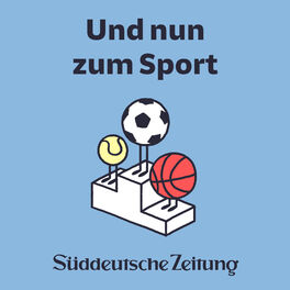 Show cover of Und nun zum Sport