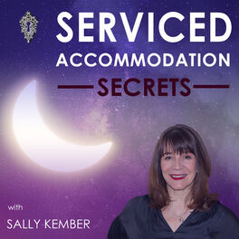 Show cover of Serviced Accommodation Secrets Podcast
