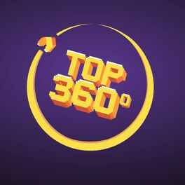 Show cover of TOP360º