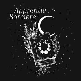 Show cover of Apprentie Sorcière