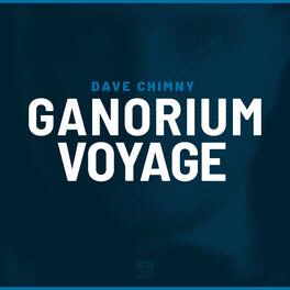 Show cover of Ganorium Voyage