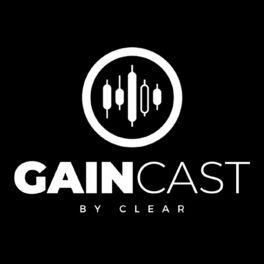 Show cover of GainCast - Bolsa de Valores sem mimimi