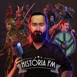 Show cover of História FM