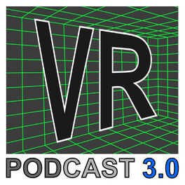 Show cover of VR Podcast - Alles über Virtual - und Augmented Reality