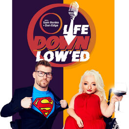 Show cover of Life DownLow'ed