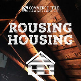 Show cover of Rousing Housing