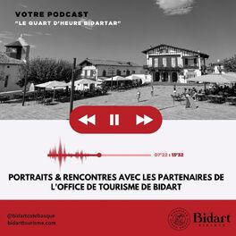 Show cover of Le quart d'heure bidartar