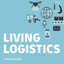 Show cover of Living Logistics (English Version)