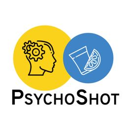 Show cover of PsychoShot