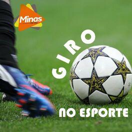 Show cover of Giro no Esporte