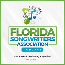 Show cover of Florida Songwriters Association Podcast