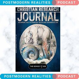 Show cover of Postmodern Realities Podcast