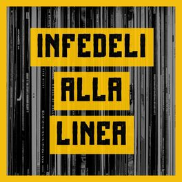 Show cover of Infedeli alla linea