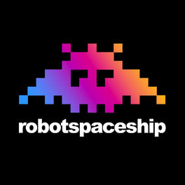 Show cover of RobotSpaceship Podcast