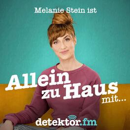 Show cover of Allein zu Haus mit…
