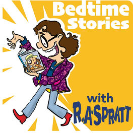 Show cover of Bedtime Stories with R.A. Spratt