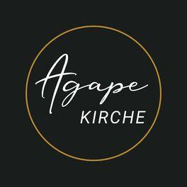 Show cover of Agape Kirche Appenweier   Predigt-Podcast