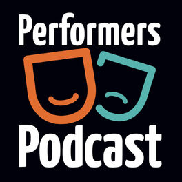 Show cover of The Performers Podcast