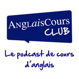 Show cover of Apprendre l'anglais avec AnglaisCours Club