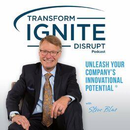 Show cover of Transform. Ignite. Disrupt.