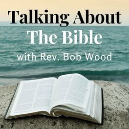 Show cover of Talking About the Bible
