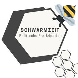 Show cover of Schwarmzeit (Demokratie und Partizipation)