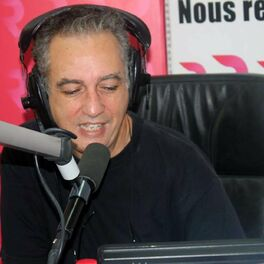 Show cover of Karim Benamor