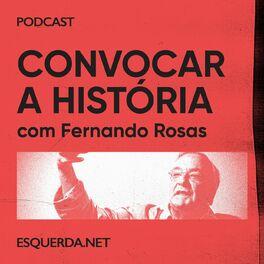 Show cover of Convocar a História