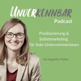Show cover of Unverkennbar Podcast
