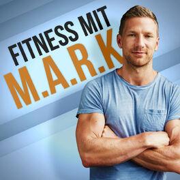Show cover of Fitness mit M.A.R.K. - Abnehmen, Muskelaufbau, Ernährung und Motivation fürs Training