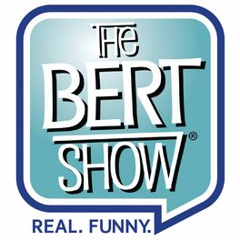 Show cover of The Bert Show